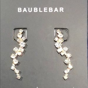 Baublebar Farah Ear Crawlers Earrings